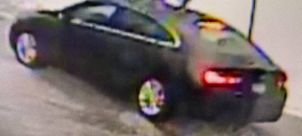 Surveillance video from the Edina school bus captured an image identifying the vehicle involved. Police believe the vehicle is a Chevrolet Malibu or C