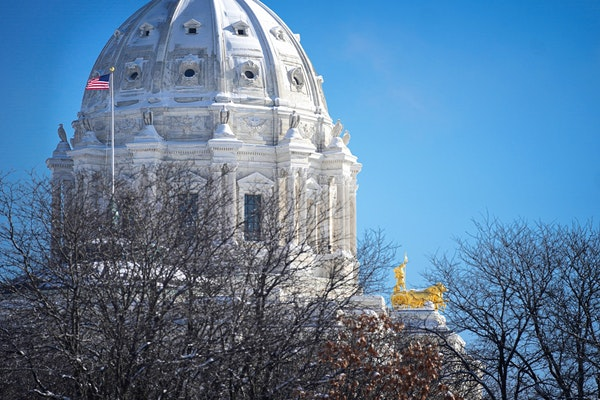 Minnesota House Democrats have offered a $500 million plan for early childhood aid that includes grants and loans for child care providers and child c