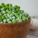 Frozen peas can give a boost to everything from guacamole to couscous.