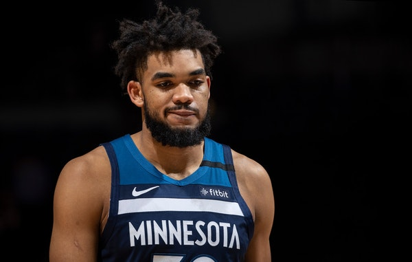 Was defense the culprit for Towns, other All-Star 'snubs'?