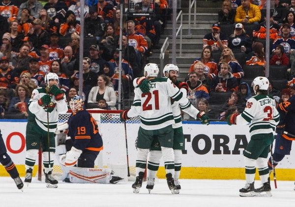 Wild sweeps road trip with dads along for the ride