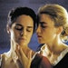 """Adele Haenel and Noemie Merlant in """"Portrait of a Lady on Fire."""""""