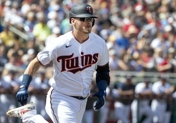 Twins fans in Fort Myers got a taste of newly signed Josh Donaldson on Sunday, when he went 0-for-3 against the Blue Jays. But Donaldson might not be