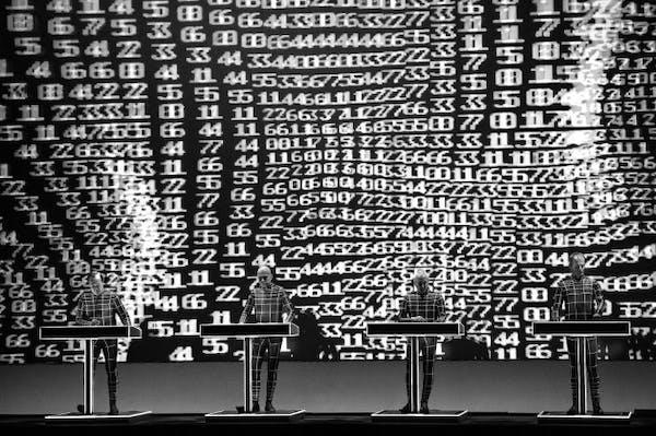 Minneapolis' Armory announces throwback concerts, including Kraftwerk, Judas Priest
