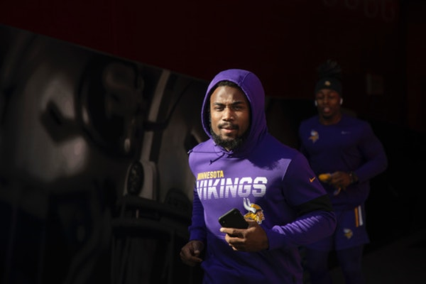 Is Dalvin Cook special enough to warrant a long contract extension?
