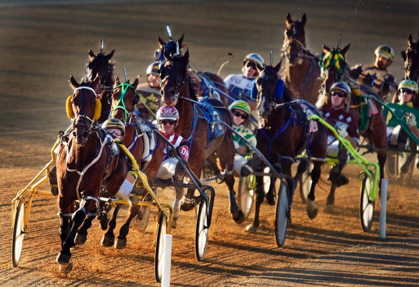 Running Aces Casino and Racetrack has announced that it is laying off nearly all employees due to the coronavirus outbreak.
