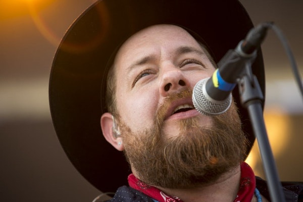 Nathaniel Rateliff to play Sanders rally Monday ahead of State Theatre gigs
