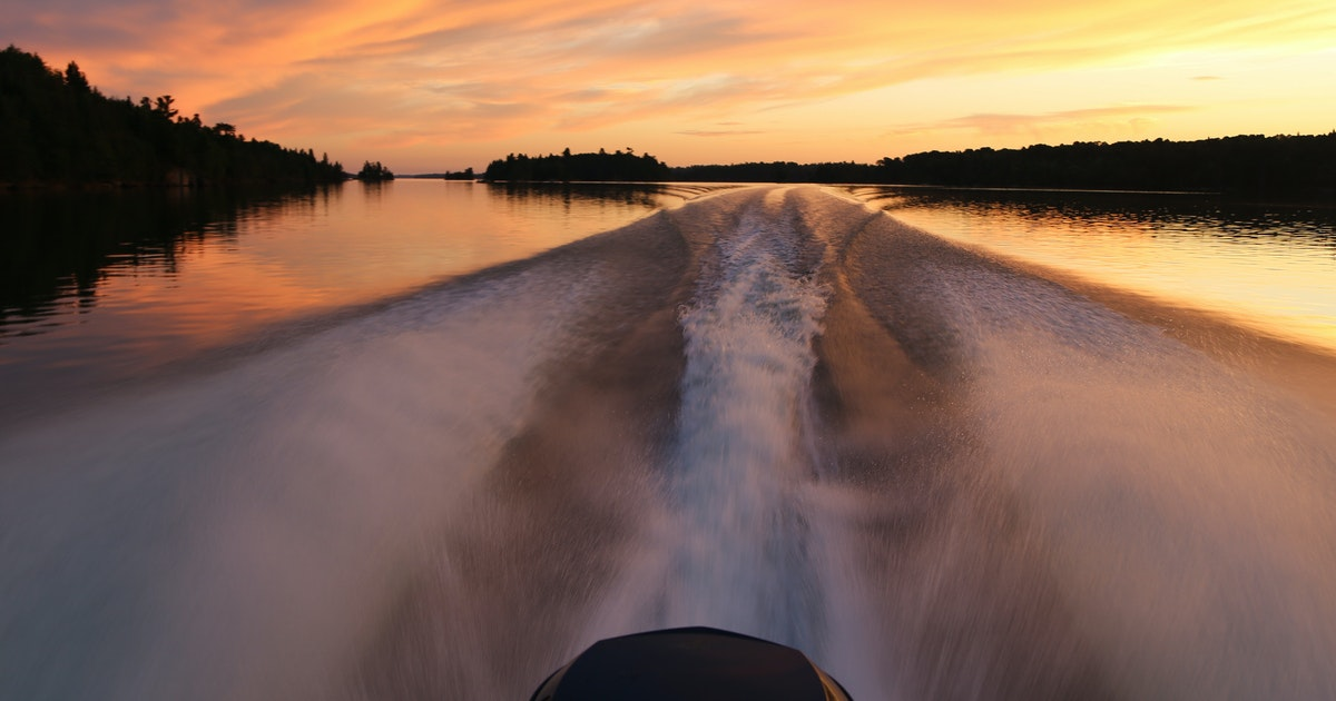 OPINION EXCHANGE | Counterpoint: A 200-foot wake restriction? Not enough.