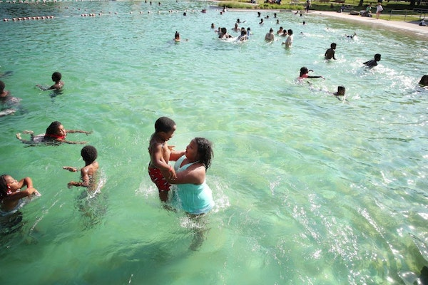 Mpls. closes beaches, pools and programs for the entire summer