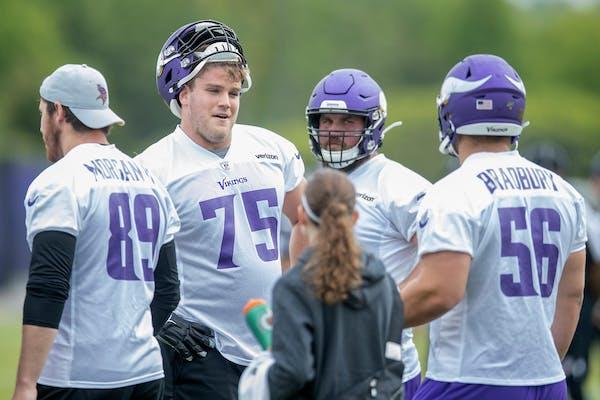 O'Neill gets $441,000 bonus, tops Vikings in performance-based pay