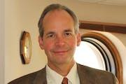 City Coordinator Mark Ruff