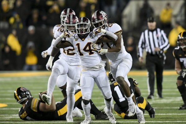Gophers football mailbag: Will the defense take a step back in 2020?