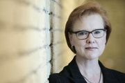 Minnesota State Arts Board Executive Director Sue Gens.