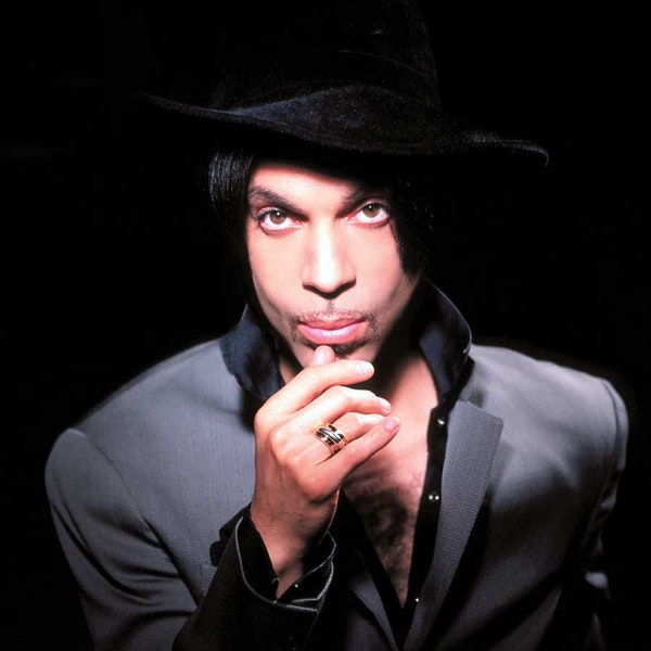 Prince set up shop at the Aladdin Theatre in Las Vegas in 2002 and churned out some well-regarded live sets.
