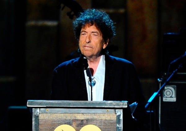 Bob Dylan is releasing a new album of original material on June 19