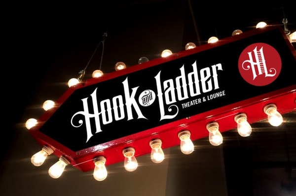 The lights are off at Hook & Ladder in Minneapolis, which created a GoFundMe campaign to raise money for its staff during the quarantine.