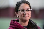 Former Gophers softball coach Jamie Trachsel will be making $245,000 annually as the new coach at Ole Miss.