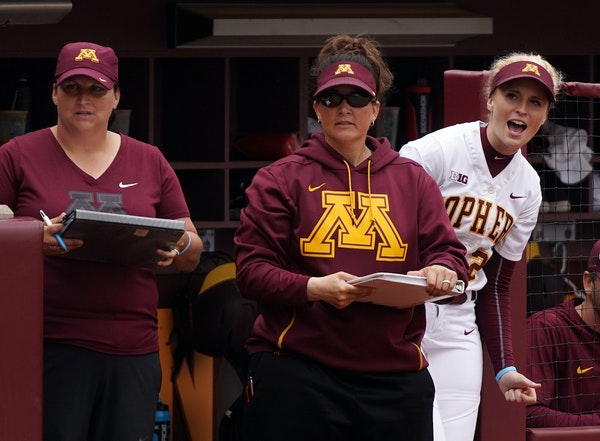Jamie Trachsel left the Gophers for a better deal at Mississippi.