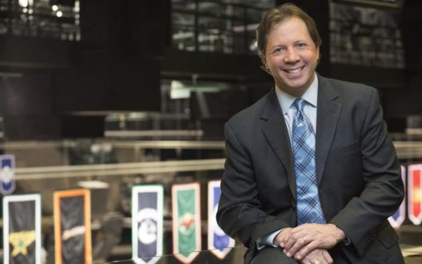 Tom Chorske, a former standout for the Gophers and a Stanley Cup winner with the New Jersey Devils, is the general manager of the NAHL's St. Cloud Nor