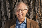 Longtime environmentalist Bryce Hamilton of Minneapolis was among a small group tapped to create the first Earth Day 50 years ago this month.