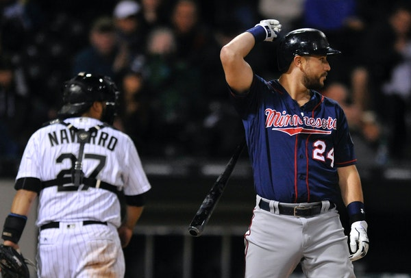 Trevor Plouffe: Is his news a strikeout or a home run?