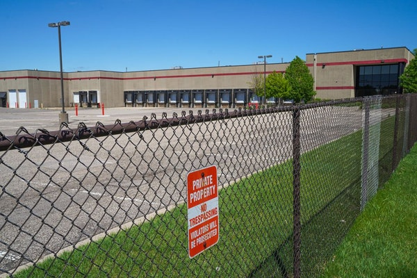 Minnesota has purchased the Bix Produce Co.'s former cold storage facility in St. Paul to use as a temporary morgue, bracing for a peak in COVID-19