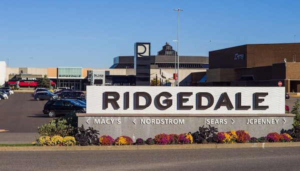 By the end of this year, Ridgedale will have three major multiunit residential projects right next door.