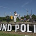 """Minneapolis Council Member Alondra Cano spoke at """"The Path Forward"""" meeting at Powerhorn Park on Sunday. She is one of nine council members who suppor"""
