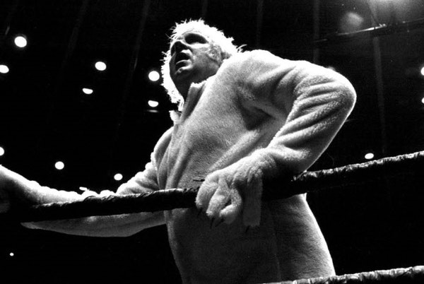 Reusse: The night Bobby Heenan wore the weasel suit in St. Paul