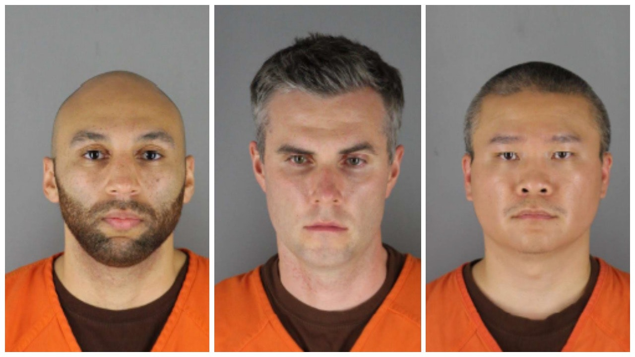 Three Former Minneapolis Police Officers Request Separate Federal Trials from Derek Chauvin
