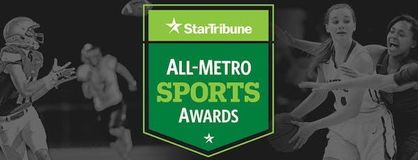 All Metro Sports Awards