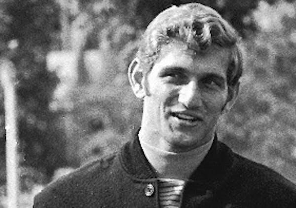 Football star Theismann was Twins' final pick in 1971 amateur draft