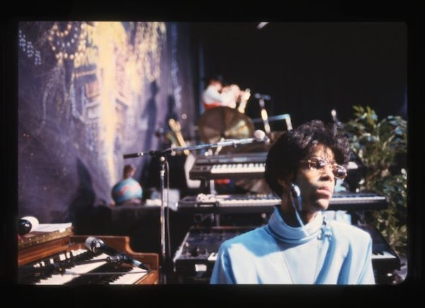 Prince's epic 'Sign o' the Times' to get super deluxe reissue on Sept. 25