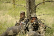 Turkey hunting increased this spring, but groups like the National Wild Turkey Federation are hurting financially. The group laid off 51 employees thi