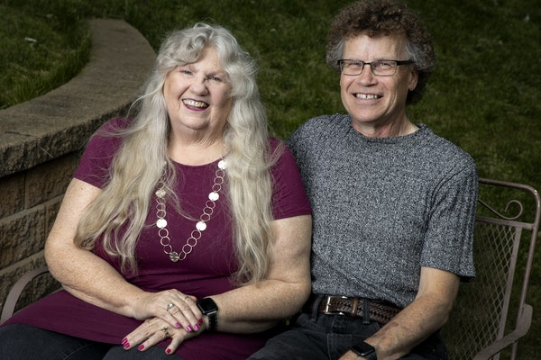 Don Nielsen was planning on retiring at the end of this year to spend more time with his wife, Ava, and their family. They've put on hold plans to sel