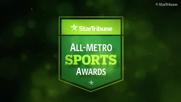Welcome to Day 2 of Star Tribune All-Metro Sports Awards