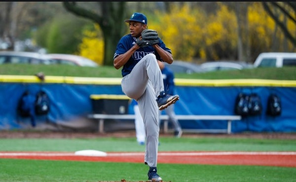 UNC-Wilmington lefthander Sharpe agrees to sign with Twins