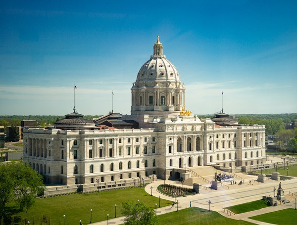 The proposal will be introduced during a special session on Monday.