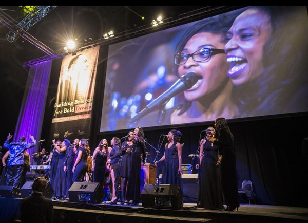 Listen: 'Sick and Tired,' the powerful protest anthem by Twin Cities choir Sounds of Blackness