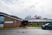 Sauer Health Care is one of the Minnesota nursing homes with outbreaks of COVID-19 that have been cited by the state for infection-control violations