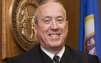 Judge Peter A. Cahill