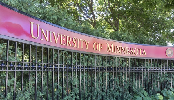 Graduate students in three University of Minnesota departments let out their long-simmering frustrations with faculty in open letters following the Ma