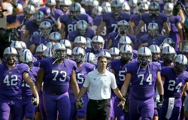 Reusse: In Pioneer League, St. Thomas football in for the long haul
