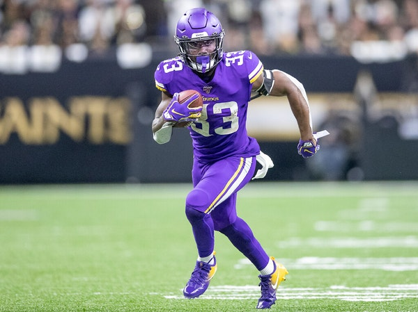 Sources: Dalvin Cook reports to Vikings training camp