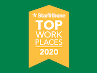 Is your company a Minnesota top workplace?