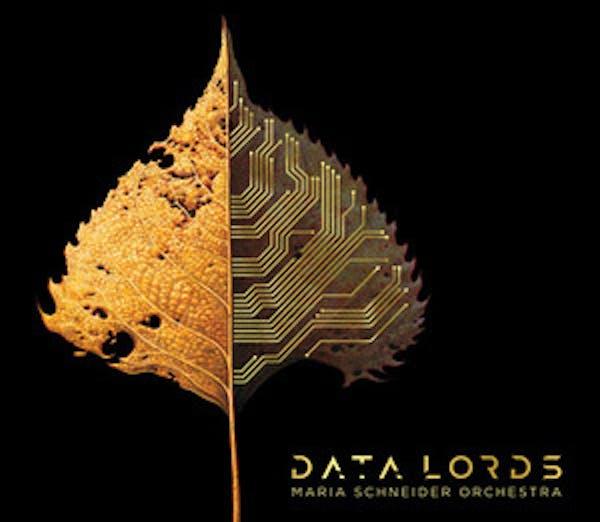 """Data Lords"" by Maria Schneider Orchestra"