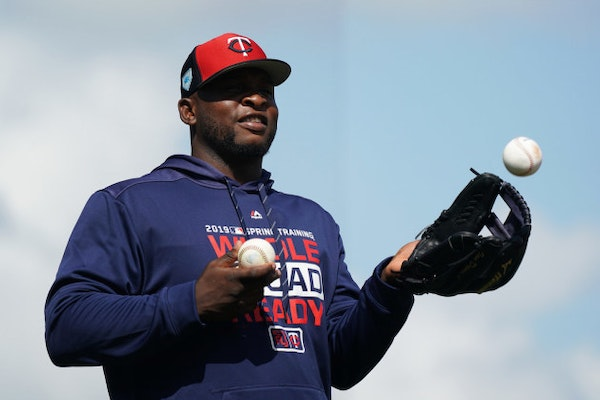 Confident Sano returns to Twins after COVID: 'King Kong is back'