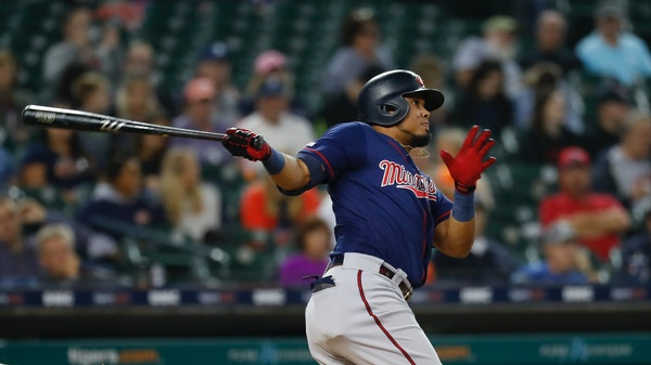 Even in a 60-game season, batting .400 is a tall task. Could Twins second baseman Luis Arraez be the first player to hit .400 through 60 games since A