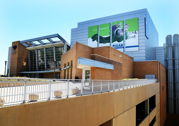 The Science Museum of Minnesota, shown in 2017, shut in March and has lost $10 million in revenue.