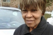 Adwina Jackson Baptiste, educator and poet, dies of COVID-19 complications at 71